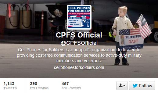 CPFS Official