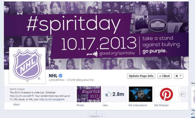 NHL Facebook Cover Photo_DayOf