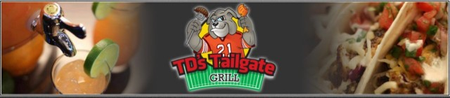 tds tailgate grill