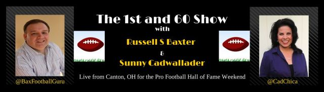 The 1st and 60 Show HOF